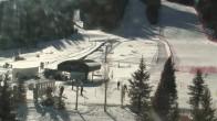 Archiv Foto Webcam Copper Mountain: Super Bee Lift 09:00