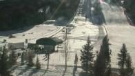 Archiv Foto Webcam Copper Mountain: Super Bee Lift 11:00