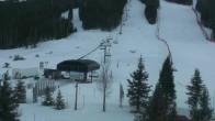 Archiv Foto Webcam Copper Mountain: Super Bee Lift 15:00