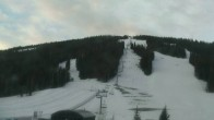 Archived image Webcam Tubing Hill and Super Bee Lift at Copper Mountain Resort 00:00