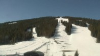 Archived image Webcam Tubing Hill and Super Bee Lift at Copper Mountain Resort 02:00