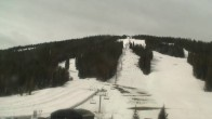 Archived image Webcam Tubing Hill and Super Bee Lift at Copper Mountain Resort 04:00