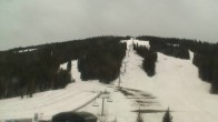 Archived image Webcam Tubing Hill and Super Bee Lift at Copper Mountain Resort 06:00