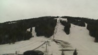 Archived image Webcam Tubing Hill and Super Bee Lift at Copper Mountain Resort 08:00