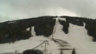 Archived image Webcam Tubing Hill and Super Bee Lift at Copper Mountain Resort 10:00