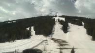 Archiv Foto Webcam Copper Mountain: Super Bee Lift 04:00