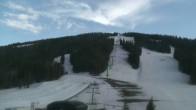 Archiv Foto Webcam Copper Mountain: Super Bee Lift 12:00