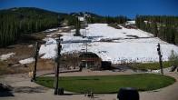 Archiv Foto Webcam Copper Mountain: Center Village 02:00