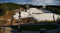 Archiv Foto Webcam Copper Mountain: Center Village 12:00