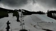 Archived image Webcam Center Village at Copper Mtn 12:00