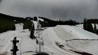 Archiv Foto Webcam Copper Mountain: Center Village 06:00