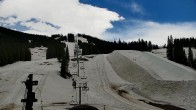 Archiv Foto Webcam Copper Mountain: Center Village 08:00