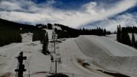 Archiv Foto Webcam Copper Mountain: Center Village 10:00