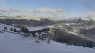 Archiv Foto Webcam Copper Mountain: Excelerator 02:00