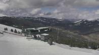 Archiv Foto Webcam Copper Mountain: Excelerator 06:00