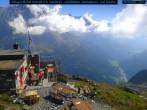 Archiv Foto Webcam Rifugio Del Grande Camerini 04:00