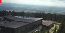 Archived image Webcam T-bar, Černá hora 08:00