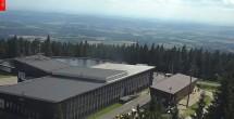 Archived image Webcam T-bar, Černá hora 10:00