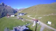 Archived image Webcam Vent - Ski resort 02:00