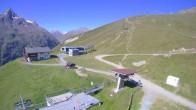 Archived image Webcam Vent - Ski resort 04:00
