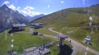Archived image Webcam Vent - Ski resort 10:00