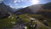 Archived image Webcam Vent - Ski resort 12:00