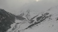 Archived image Webcam Vent in Ötztal valley 08:00