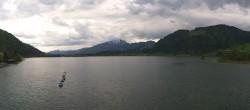 Archiv Foto Webcam Walchsee im Kaiserwinkl in Tirol 08:00