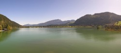 Archiv Foto Webcam Walchsee im Kaiserwinkl in Tirol 06:00