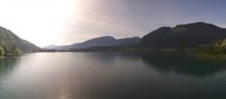 Archiv Foto Webcam Walchsee im Kaiserwinkl in Tirol 02:00