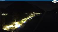 Archiv Foto Webcam Achensee - Pertisau Hochsteg 23:00
