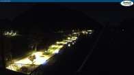 Archiv Foto Webcam Achensee - Pertisau Hochsteg 03:00