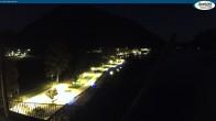 Archiv Foto Webcam Achensee - Pertisau Hochsteg 05:00