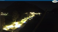 Archiv Foto Webcam Achensee - Pertisau Hochsteg 19:00