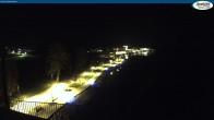 Archiv Foto Webcam Achensee - Pertisau Hochsteg 18:00