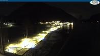 Archiv Foto Webcam Achensee - Pertisau Hochsteg 12:00