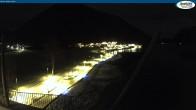 Archiv Foto Webcam Achensee - Pertisau Hochsteg 16:00