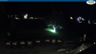 Archiv Foto Webcam Pertisau - Golfclub 22:00