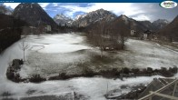 Archiv Foto Webcam Pertisau - Golfclub 04:00
