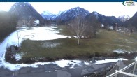 Archiv Foto Webcam Pertisau - Golfclub 08:00