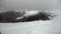 Archiv Foto Webcam Livigno Snowpark 04:00