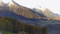 Archiv Foto Webcam Ferienwohnung Guggenbichler 02:00