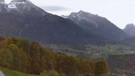 Archiv Foto Webcam Ferienwohnung Guggenbichler 12:00