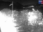 Archiv Foto Webcam Olang Dorf 22:00