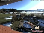 Archiv Foto Webcam Hotel Dein Engel 08:00