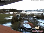 Archiv Foto Webcam Hotel Dein Engel 10:00