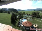 Archiv Foto Webcam Hotel Dein Engel 04:00