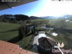 Archiv Foto Webcam Hotel Dein Engel 06:00