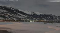 Archived image Webcam Lake Gastein 23:00