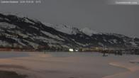 Archived image Webcam Lake Gastein 00:00